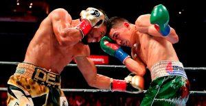 Онлайн ставки на бокс